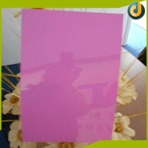 High Quality PVC Sheet Binding Covers for Notebooks and Magazines pictures & photos