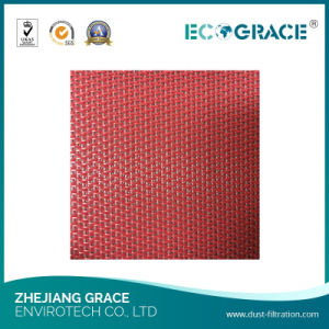 Belt Filter Press Cloth for Sludge Treatment Pet Spiral Filter Belt Sludge Dewatering Mesh pictures & photos