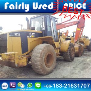 Used Cat 962g Wheel Loader of Cat Wheel Loader 962g pictures & photos