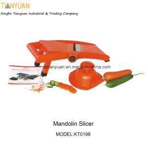 Vegetable Slicer, Mandolin Slicer pictures & photos