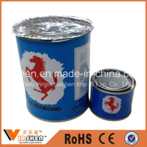 Durabond Contact Adhesive Glue Universal Glue for Bonding Leather Rubber Shoes pictures & photos