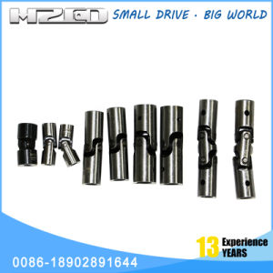Hzcd Ws Small Universal Joint Ujoint Coupling for Wooden Machinery pictures & photos