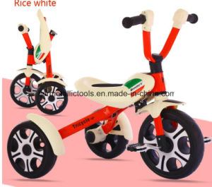 New Model Folding Kids Tricycle for Kids Play pictures & photos