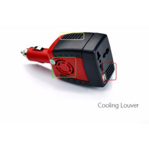 Car Inverter Power Supply 150W DC 12V to AC 220V pictures & photos