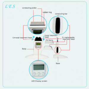 Beauty Salon Equipment of Skin Care Product Micro Current Galvanic SPA pictures & photos