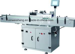Tlj-B Automatic Adhesive Labeling Machine pictures & photos