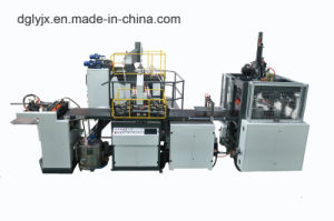 Ly-2012 Automatic Box Making Machine pictures & photos