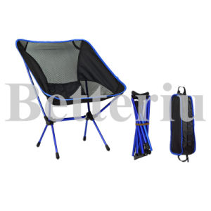 Collapsible Camping Chair Camping Bag Chair pictures & photos