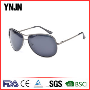 High Quality Ynjn Boys Pilot Custom Logo Polarized Sunglasses (YJ-F8305) pictures & photos