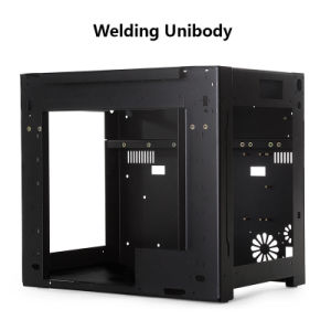 Ecubmaker Metal Fully Encloed Cheap DIY Tools pictures & photos
