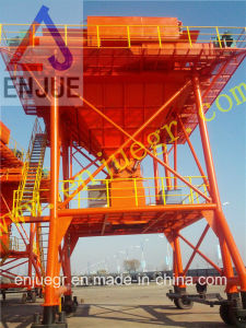 Mobile Type Anti-Dust Hopper for Cement pictures & photos