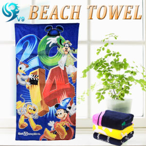 Customized Beach Towels pictures & photos