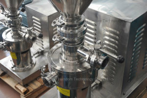 High Speed Water Powder Mixer for Beverage Processing pictures & photos