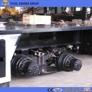 20t Mobile Truck Crane Manufacture with Factory Price, Truck Crane for Sale pictures & photos