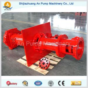 Heavy Duty Medium Abrasive Horizontal Slurry Pump pictures & photos