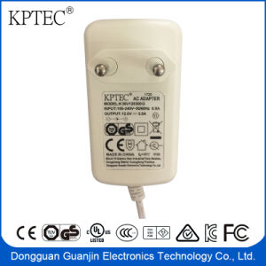 36W 12V 3A AC Adapter with Ce and GS Certificate pictures & photos