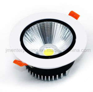 Aluminum Light 18W Lighting COB LED Downlight for Restaurants pictures & photos