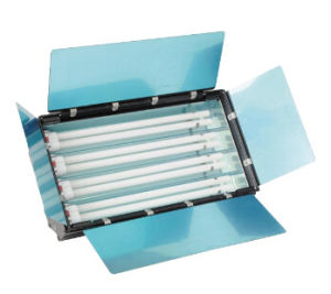 Office 4*36W/55W LED Tri-Phosphor Tube Light pictures & photos