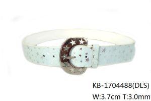 New Fashion Women PU Belt (KB-1704488) pictures & photos