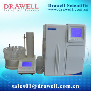 Dw-Cic-300 Ion Chromatography pictures & photos