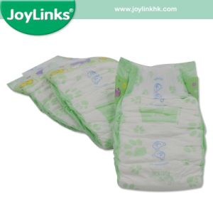 Good Absorbency Soft Baby Disposable Nappies pictures & photos