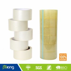 Low Noise BOPP Packaging Tape for Carton Sealing Use pictures & photos