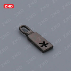 Zinc Alloy Zipper Slider Zipper Puller pictures & photos