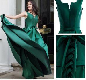 Evening Dress (E153) pictures & photos