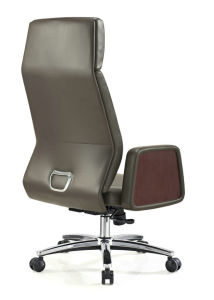 Cute Luxury Brown Stylish Office Chair pictures & photos