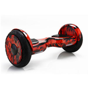 10inch New Design Balance Scooter 36V Mad Electric Scooter pictures & photos
