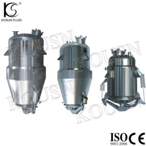 Stainless Steel Vessel Extraction and Concentration Tank pictures & photos