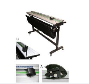 2.5m Board Cutting Machine, Board Trimmer Machine HS2500 pictures & photos