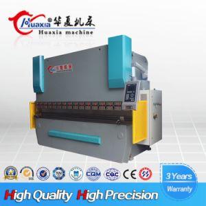 Hydraulic Metal Plate Press Brake Sheet Bending Machine pictures & photos