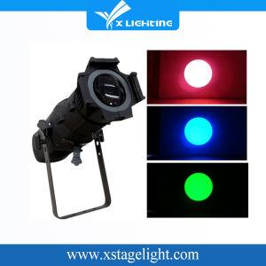 China LED Profile Spot Light, Ellipsoidal Profile Spotlight pictures & photos