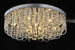 Modern Crystal Ceiling Lighting From Maxer Lighting pictures & photos