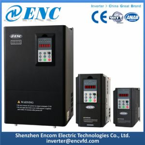 Hot Sale VFD Low Voltage Frequency Converter 0.75-55kw pictures & photos
