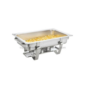 Hotel Catering Chafing Dish Buffet Food Warmer pictures & photos