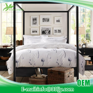 Durable Very Cheap 350 Thread Count Bedspread Set pictures & photos