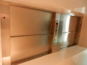 Heat Preservation Energy Saving Food Elevator Dumbwaiter for Restaurant and Hotel pictures & photos