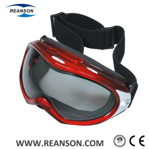 Unisex Double Lenses Anti-Fog Snowboard Goggles pictures & photos