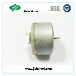 R500 DC Motor for Household Appliances Electrical Motor pictures & photos