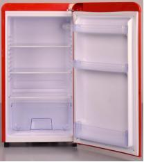 95L Manual Defrost Small Light Intelligent Temp Control Refrigerator pictures & photos