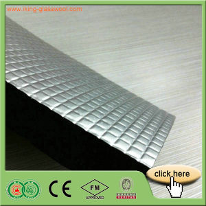 Top Quality Aluminum Foil Rubber Foam Board pictures & photos