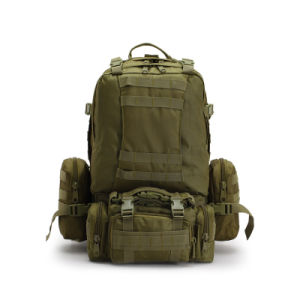 Heavy Duty Military Army Backpack pictures & photos