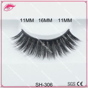 Beauty Make up Eyelash Artificial Mink Eyelash pictures & photos