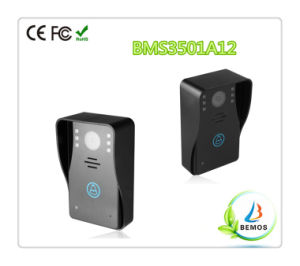 China 2017 New Products High Quality Wireless Video Door Phone Doorbell pictures & photos