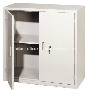 Swinging Door Storage Filing Cabinet for Office (SPL-SD01) pictures & photos