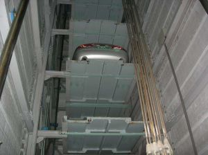 Automatic Parking System pictures & photos
