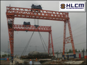 General Gantry Crane 13 with SGS pictures & photos