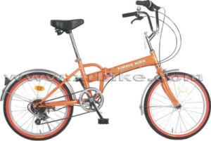 Folding Bikes (XR-FO2001)